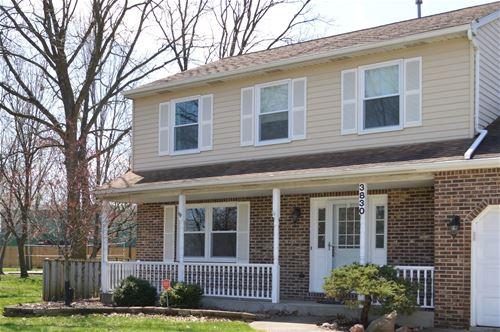 3830 Amber, Plainfield, IL 60586