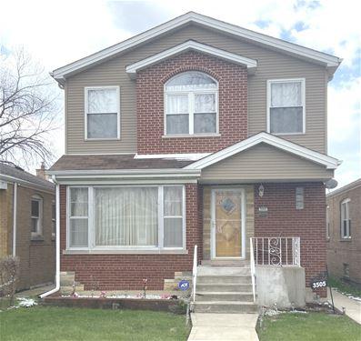 3505 W 77th, Chicago, IL 60652 Ashburn