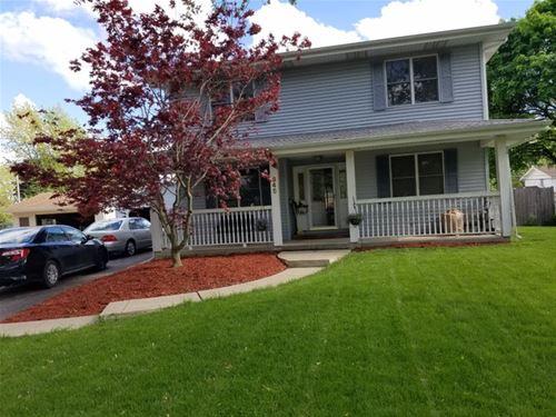 645 Jamison, Hoffman Estates, IL 60169