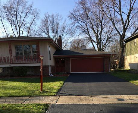 3635 Elm, Flossmoor, IL 60422