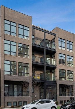 1156 W Ohio Unit 3E, Chicago, IL 60642 Noble Square