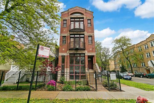 3934 W Argyle Unit 1, Chicago, IL 60625 Albany Park