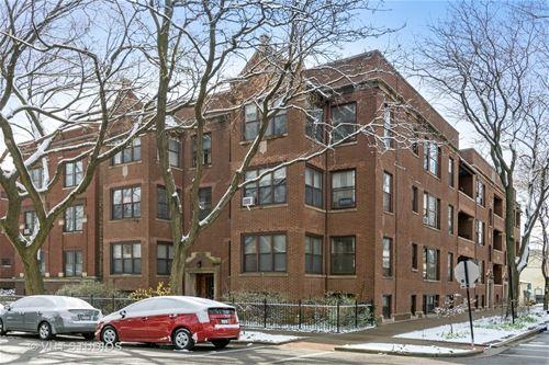 1455 W Rosemont Unit 3, Chicago, IL 60660 Edgewater