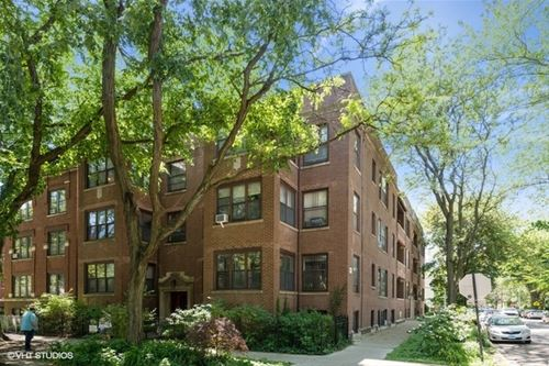 1455 W Rosemont Unit 3, Chicago, IL 60660 Edgewater