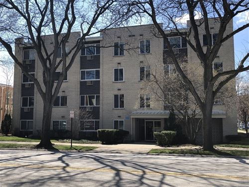 627 Ridge Unit 402, Wilmette, IL 60091