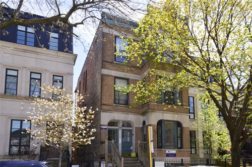 1825 N Bissell Unit 1, Chicago, IL 60614 Lincoln Park