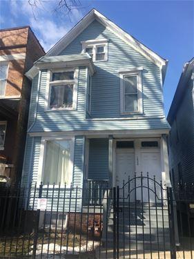 1920 N Whipple Unit 1, Chicago, IL 60647 Logan Square