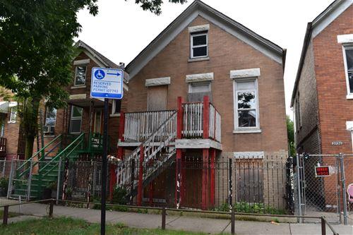 2732 S Christiana, Chicago, IL 60623