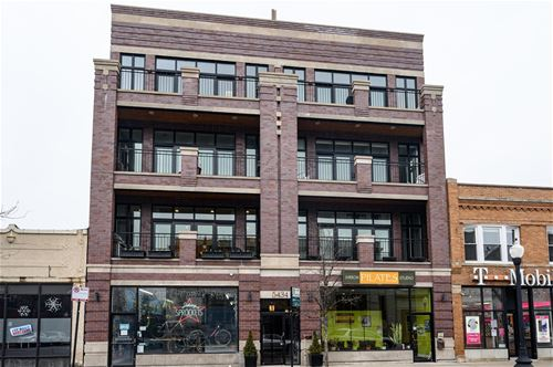 5434 N Clark Unit 2S, Chicago, IL 60640 Andersonville