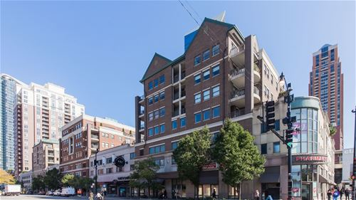1111 S State Unit 402, Chicago, IL 60605 South Loop