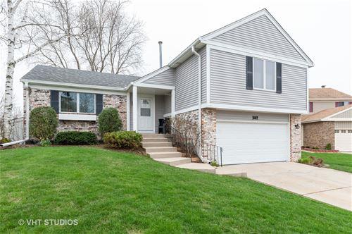 307 Appian, Vernon Hills, IL 60061