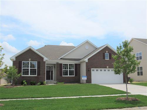 823 Northside, Shorewood, IL 60404