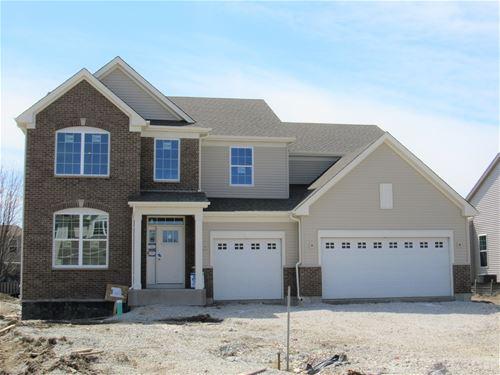 901 Northside, Shorewood, IL 60404