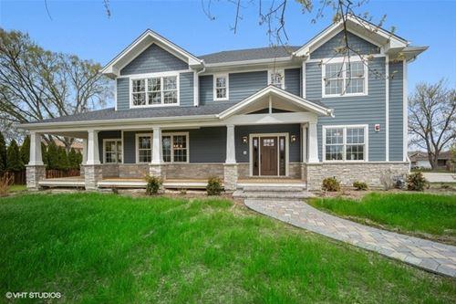 2120 E White Oak, Mount Prospect, IL 60005