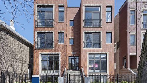 1103 N Wood Unit 1N, Chicago, IL 60622