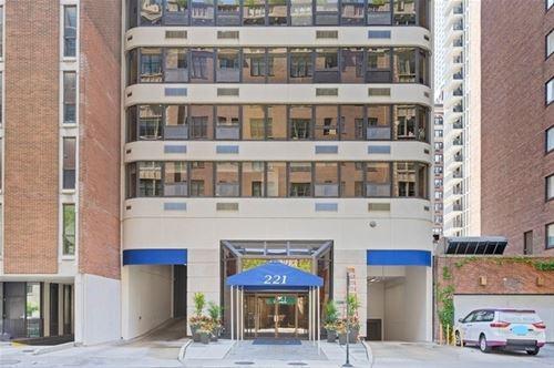 221 E Walton Unit 7C, Chicago, IL 60611 Streeterville