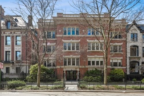 1350 N State Unit 3S, Chicago, IL 60610 Gold Coast