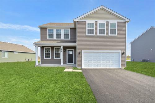 550 Colchester, Oswego, IL 60543