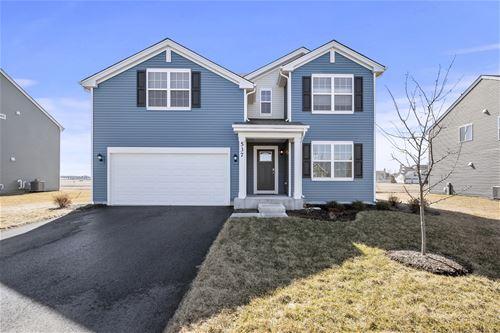 537 Colchester, Oswego, IL 60543