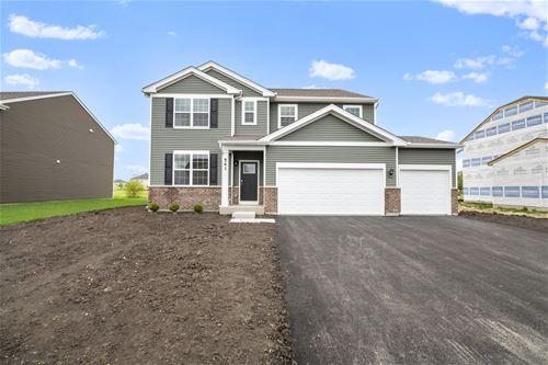 541 Colchester, Oswego, IL 60543