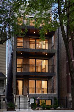 1529 N Hudson Unit 1, Chicago, IL 60610 Old Town