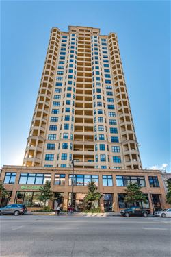 1464 S Michigan Unit 710, Chicago, IL 60605 South Loop