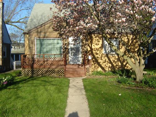 1464 Wentworth, Calumet City, IL 60409