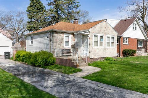 18436 Ridgewood, Lansing, IL 60438