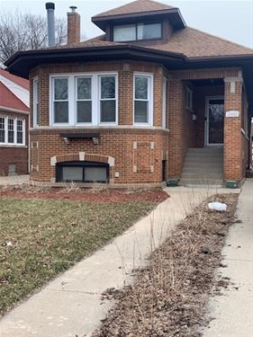 10243 S Oakley, Chicago, IL 60643 Beverly