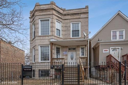 417 S Kilbourn, Chicago, IL 60624 West Garfield Park