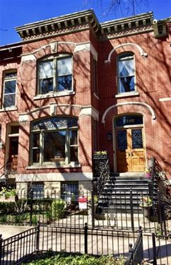 2242 N Bissell, Chicago, IL 60614 Lincoln Park