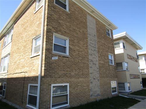 7807 W Belmont Unit 1S, Elmwood Park, IL 60707