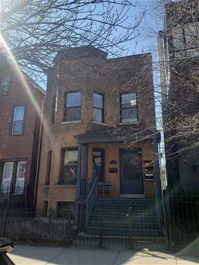1129 W Addison Unit GDN, Chicago, IL 60613 Lakeview