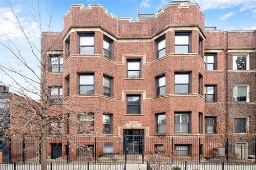 746 W Cornelia Unit GW, Chicago, IL 60657 Lakeview
