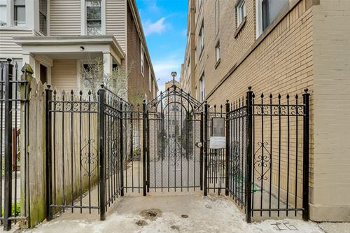 2038 N Spaulding Unit 5-G, Chicago, IL 60647