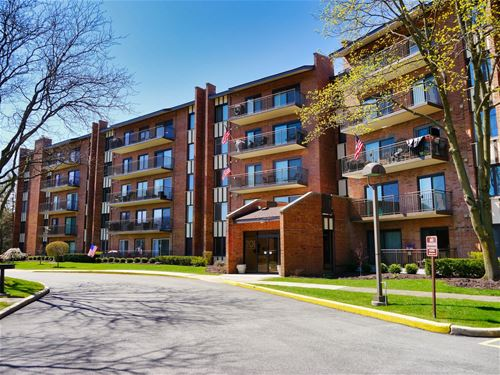701 Lake Hinsdale Unit 510, Willowbrook, IL 60527