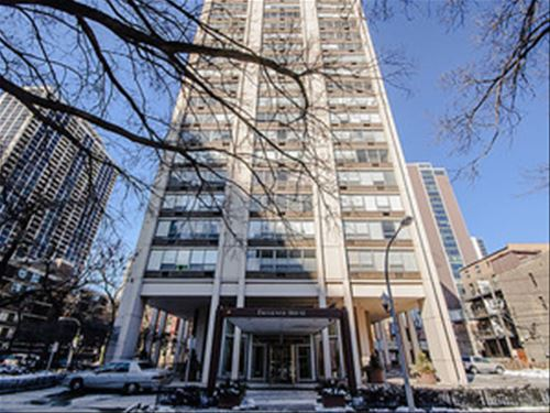 70 W Burton Unit 708, Chicago, IL 60610 Gold Coast