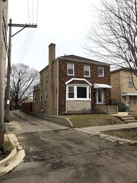 6052 N Troy, Chicago, IL 60659
