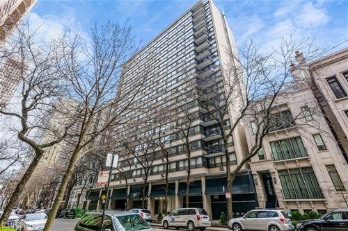 33 E Cedar Unit 11B, Chicago, IL 60611 Gold Coast