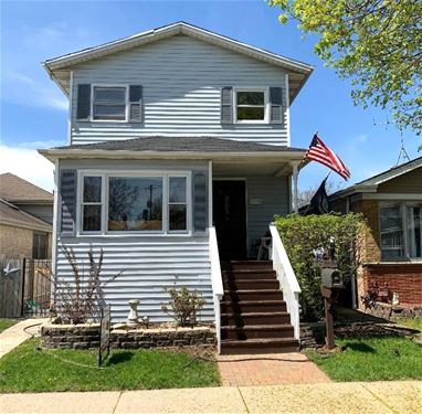 11130 S St Louis, Chicago, IL 60655 Mount Greenwood