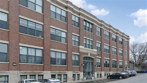 601 Linden Unit 124, Evanston, IL 60202