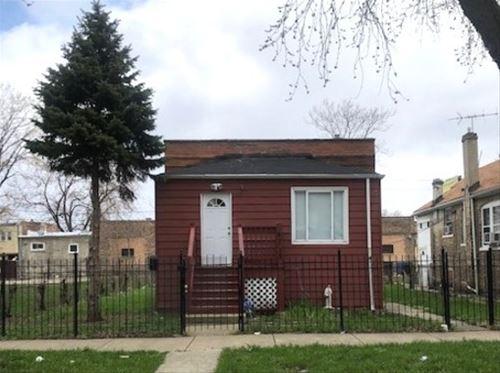 4718 W Superior, Chicago, IL 60644 West Garfield Park