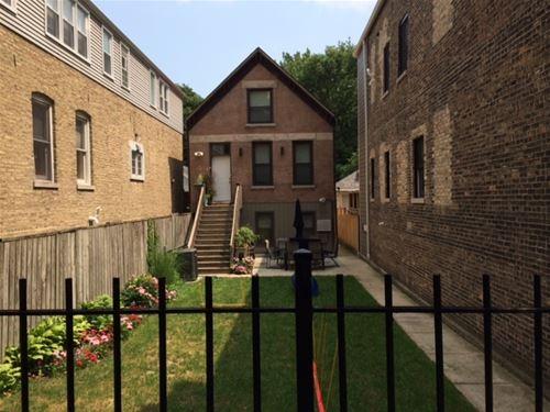 2035 N Winchester Unit BF, Chicago, IL 60614 Bucktown