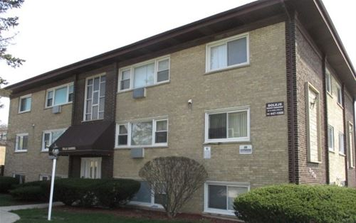 8504 45th Unit 1B, Lyons, IL 60534