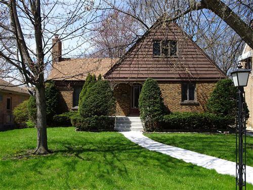 9754 Brandt, Oak Lawn, IL 60453