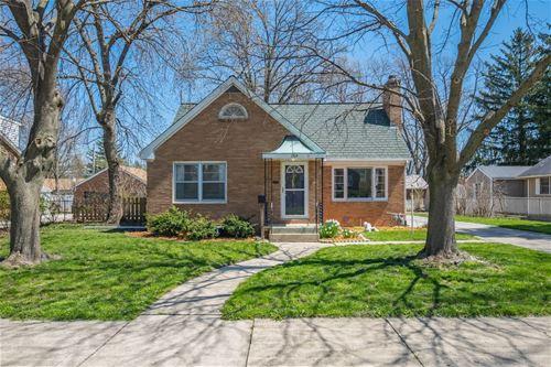 1504 Frederick, Joliet, IL 60435