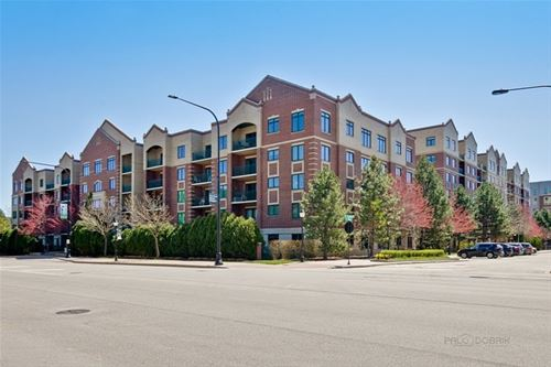 5 W Central Unit 112, Mount Prospect, IL 60056