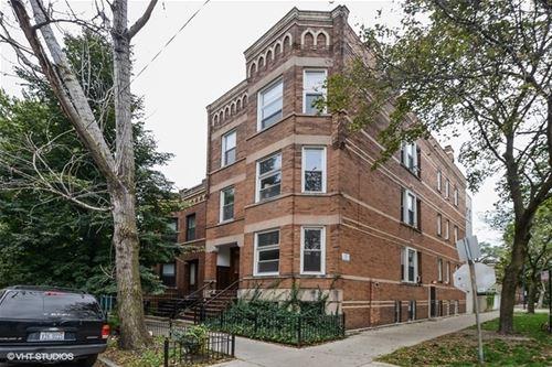 858 N Wolcott Unit G, Chicago, IL 60622 East Village