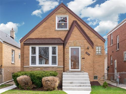 5043 N Newcastle, Chicago, IL 60656 Norwood Park