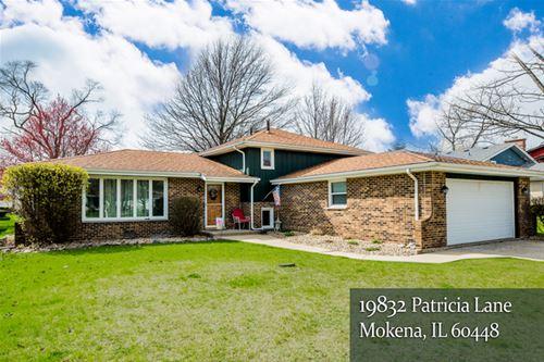 19832 Patricia, Mokena, IL 60448